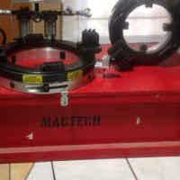 Portable Clamshell Lathes