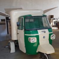 Food Truck Demo Model