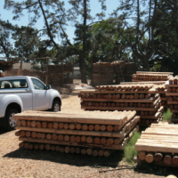 Manufacturing and selling poles - Northern Suburbs, Cape Town