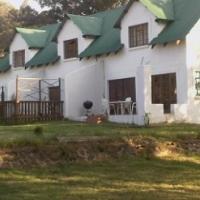 Pretoria East Garden Flat