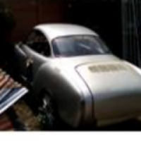 Karmann Ghia Lowlight Wanted