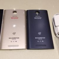 Woo Smartphone
