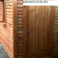 Garden,tool sheds for sale