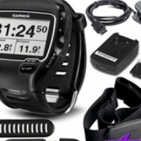 Garmin 910 XT Tri-Bundle