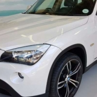 BMW X1 sDrive20i