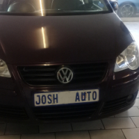 Pre owned 2005 Polo 1.6 comfort  line