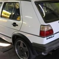 1990 volkswagen Golf Gti mk2 te koop