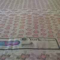 Used Queen size mattress in good condition