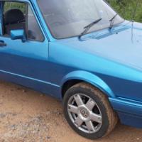 VW Caddy bakkie to swop/trade