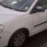POLO CLASSIC 2009