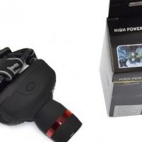 High Power Cree LED Headlamp
