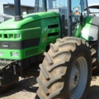 Eqstra Industrial Equipment (Pty) Ltd - Online Auction - South Africa - Sale 1