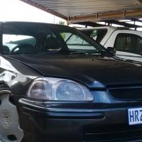 Honda civic Vtec B16