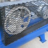 Compressor / High air volume, 300 Lt air tank