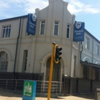 Prime retail and office space - Piet Retief main street
