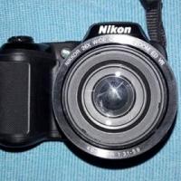 Nikon Coolpix L810.