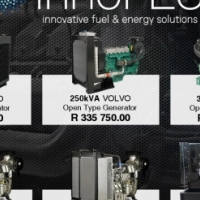 100kVA Lovol Generator