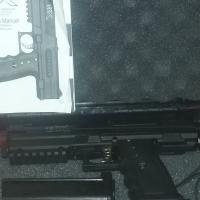 Tippman Tipx Paintball handgun for sale