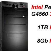 Custom Built Budget Pentium PC