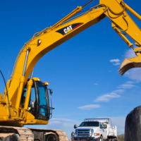 bulldozer,tlb training