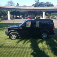 2006 Land Rover Discovery 3,TDV6 SUV For Sale 0731234145
