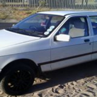 Ford Sapphire 1.6 4speed
