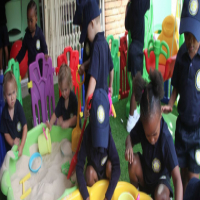 croydon house preprimary school offers qaulity education from birth till grade 1