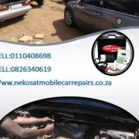 Free way mobile mechanics