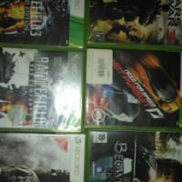 Xbox 360 to swop