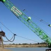 crawler crane training in Gauteng