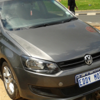 2013 model vw polo 6 1.4 T/line for sale