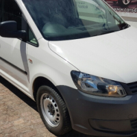 2013 Vw Caddy Maxi 2.0TDi Panelvan, only 71 000 km for R 179 995