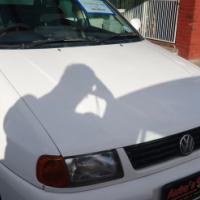 1997 VW Polo Classic 1.4i
