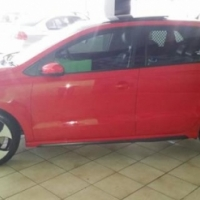2014 Volkswagen Polo 1.4 TSI GTI DSG for sale! We can fly you in to collect!