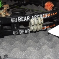 Compound Bow Bear Crux Hunters Deal!!!!