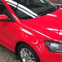 2014 VW Polo 1.2 TSI 66KW 48000Km