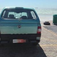 Fiat Strada 1.6 2009