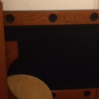 Poker Table in Excellent Condition