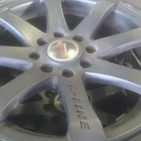 "Ford Figo 14"" Rims for sale"