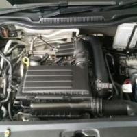 2015 Volkswagen Polo 1.2 TSI Comfortline for sale!