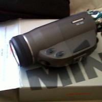 minox NV 300 night vision scope