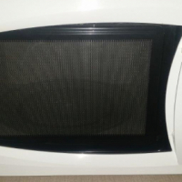 LG Microwave for sale