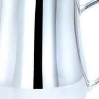 Milk jug and creamer Ovalina 150ml Infiniti (P.O.R)