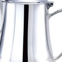 Infiniti Ovalina coffee pot, 900ml (P.O.R)