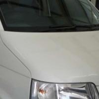 VW Kombi