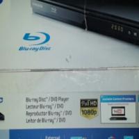 Samsung bluray player