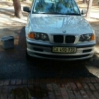 Bmw 318i Auto for sale