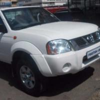 Nissan NP300 Hardbody 2.0 Bakkie