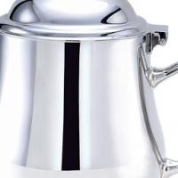 Infiniti Ovalina tea pot, 600ml (P.O.R)