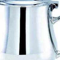 Infiniti Ovalina tea pot, 900ml (P.O.R)